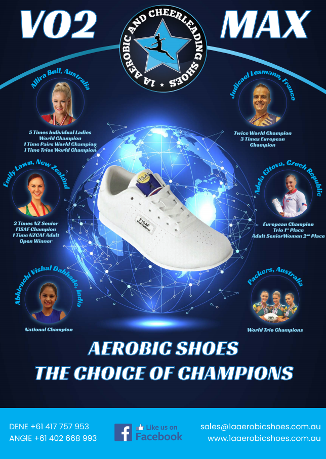 About Us – 1A Aerobic Shoes